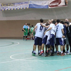 Basket Russi - Villanova Tigers 82-53