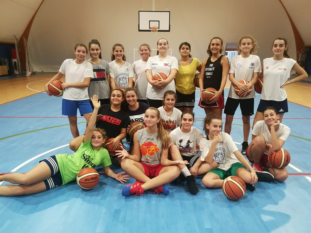 Under 16 F (Stag. 19/20)